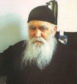 старец Филотей Зервакос