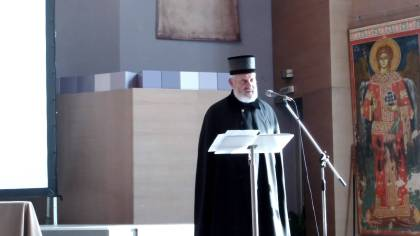 епископ Игнатий Мидич