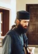йеромонах Саватий