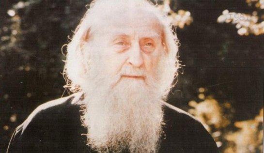 старец Софроний