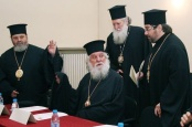 mitropoliti sinod