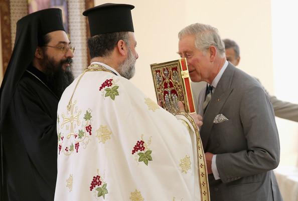 Prince+Charles+Visits+Qatar+Day-3