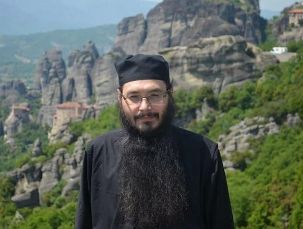 йеромонах Петър Прутян