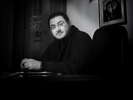 архим. Павел Пападопулос