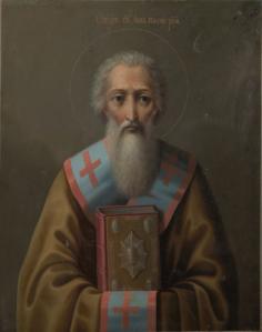Св. Лъв папа Римски