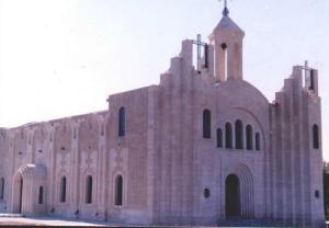 iraqvillagebartella