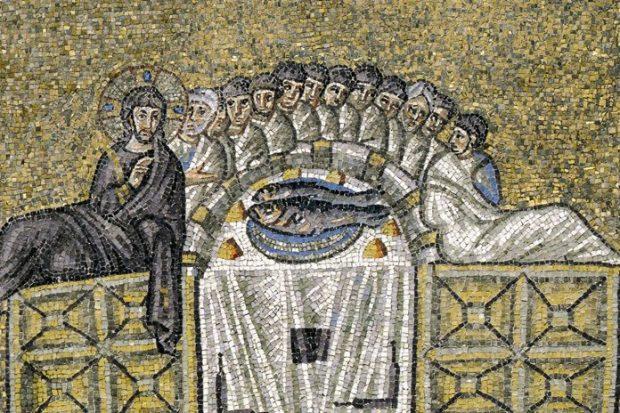 Ravenna-SantApollinare-Nuovo-Ultima-Cena-696x464