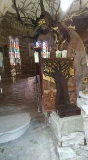 chernitza sveti efrem novi
