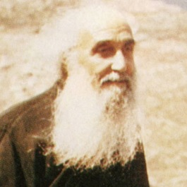 св. Амфилохий Макрис